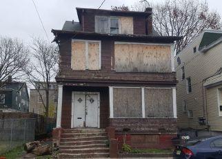 Foreclosure Home in Newark, NJ, 07112,  ALDINE ST ID: P1478189