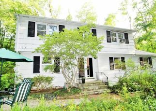 Foreclosure Home in Weston, CT, 06883,  BROOKWOOD LN ID: P1479660