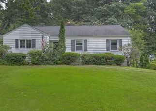 Foreclosure Home in Trumbull, CT, 06611,  BLACKHOUSE RD ID: P1479679
