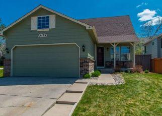 Casa en ejecución hipotecaria in Castle Rock, CO, 80109,  W SUGARBOWL CT ID: P1479765