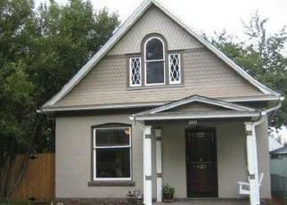 Casa en ejecución hipotecaria in Denver, CO, 80205,  N HIGH ST ID: P1479778