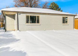 Casa en ejecución hipotecaria in Denver, CO, 80207,  KEARNEY ST ID: P1479783