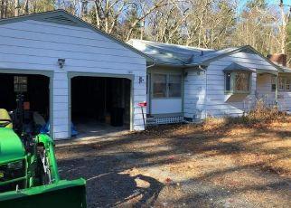Casa en ejecución hipotecaria in Dayville, CT, 06241,  PRATT RD ID: P1479867
