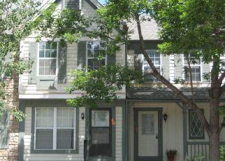 Casa en ejecución hipotecaria in Littleton, CO, 80122,  S FILLMORE CIR ID: P1479895