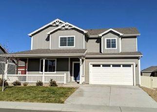 Casa en ejecución hipotecaria in Wellington, CO, 80549,  FIG TREE ST ID: P1479900
