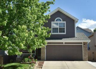 Casa en ejecución hipotecaria in Denver, CO, 80229,  E 96TH PL ID: P1479908