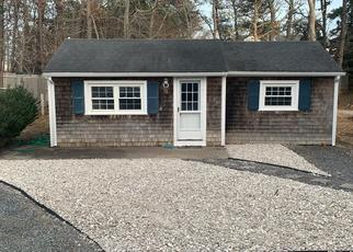 Foreclosure Home in Dennis Port, MA, 02639,  MAIN ST ID: P1480511