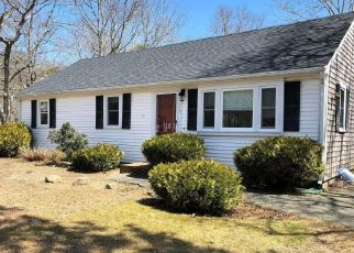 Foreclosure Home in Marstons Mills, MA, 02648,  LAURIES LN ID: P1480513