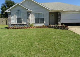 Foreclosure Home in Lowell, AR, 72745,  S MICHAEL ST ID: P1480581