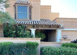 Casa en ejecución hipotecaria in Scottsdale, AZ, 85258,  E VIA DE VIVA ID: P1480682