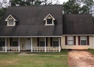 Foreclosure Home in Newton, AL, 36352,  STANFORD HILL RD ID: P1480796