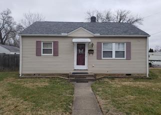 Foreclosure Home in Hamilton, OH, 45011,  ROSE LEA AVE ID: P1482428