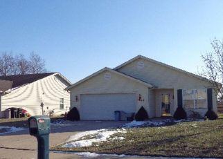 Casa en ejecución hipotecaria in Trenton, OH, 45067,  MARTIN CT ID: P1482429