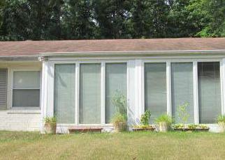 Casa en ejecución hipotecaria in Waldorf, MD, 20602,  WILSON RD ID: P1482876