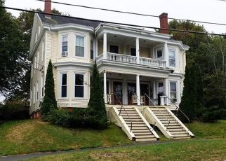 Foreclosed Homes in Bangor, ME, 04401, ID: P1482940