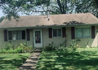 Foreclosure Home in Griffith, IN, 46319,  N INDIANA ST ID: P1483408