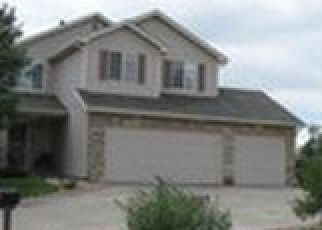 Foreclosure Home in Henderson, CO, 80640,  RIVER RUN PKWY ID: P1484244