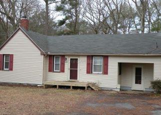 Casa en ejecución hipotecaria in Fruitland, MD, 21826,  CLYDE AVE ID: P1486359