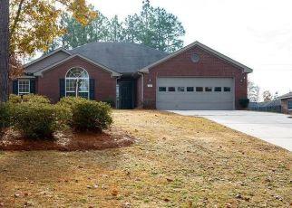 Casa en ejecución hipotecaria in Graniteville, SC, 29829,  COUNTRY GLENN AVE ID: P1486491