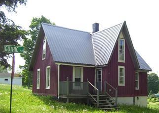 Casa en ejecución hipotecaria in Greene, NY, 13778,  GOTHIC ST ID: P1487714