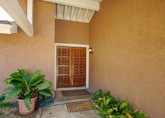 Casa en ejecución hipotecaria in Chula Vista, CA, 91910,  CAMINO ENTRADA ID: P1487852