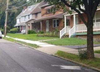 Casa en ejecución hipotecaria in Pittsburgh, PA, 15206,  CAMPANIA AVE ID: P1489248
