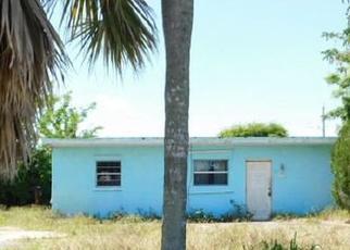 Casa en ejecución hipotecaria in North Palm Beach, FL, 33408,  HOLMAN DR ID: P1489526