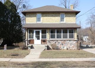 Casa en ejecución hipotecaria in Edgerton, WI, 53534,  BLAINE ST ID: P1489653