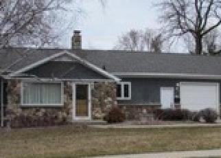 Casa en ejecución hipotecaria in De Pere, WI, 54115,  CHICAGO ST ID: P1489660