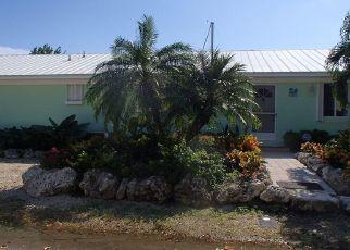 Casa en ejecución hipotecaria in Key Largo, FL, 33037,  CENTER LN ID: P1491002