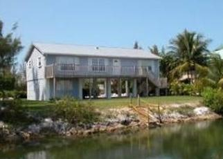 Casa en ejecución hipotecaria in Summerland Key, FL, 33042,  JAMAICA LN ID: P1491005