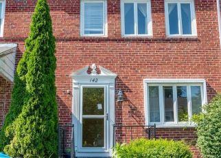 Casa en ejecución hipotecaria in Towson, MD, 21286,  MARBURTH AVE ID: P1493368