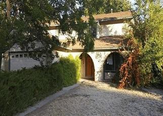Casa en ejecución hipotecaria in Reno, NV, 89509,  MEADOW SPRINGS DR ID: P1493507