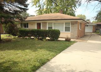 Casa en ejecución hipotecaria in Lansing, IL, 60438,  WALTER ST ID: P1493801