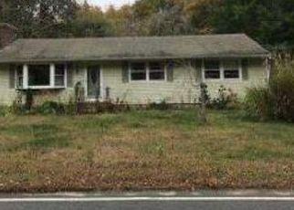 Casa en ejecución hipotecaria in Bolton, CT, 06043,  BIRCH MOUNTAIN ROAD EXT ID: P1493907