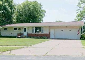 Casa en ejecución hipotecaria in Rice Lake, WI, 54868,  E SAINT PATRICK ST ID: P1494535