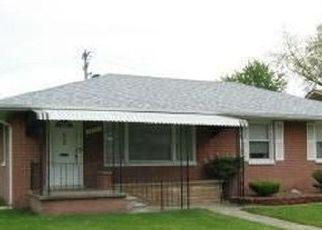 Casa en ejecución hipotecaria in Southgate, MI, 48195,  RICHMOND ST ID: P1494818