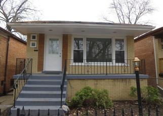 Casa en ejecución hipotecaria in Chicago, IL, 60636,  S HAMILTON AVE ID: P1494844