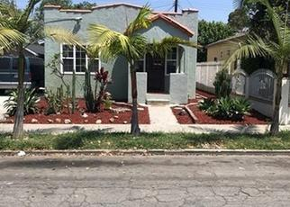 Casa en ejecución hipotecaria in Long Beach, CA, 90805,  E PLATT ST ID: P1495491
