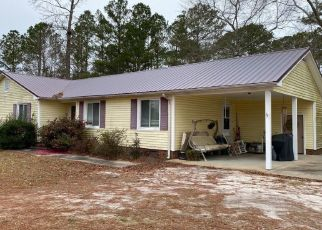 Foreclosure Home in Sampson county, NC ID: P1496365