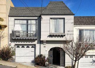 Casa en ejecución hipotecaria in San Francisco, CA, 94124,  TOPEKA AVE ID: P1496641