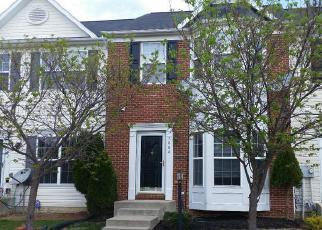 Casa en ejecución hipotecaria in Brandywine, MD, 20613,  COMMANDER HOWE TER ID: P1496964