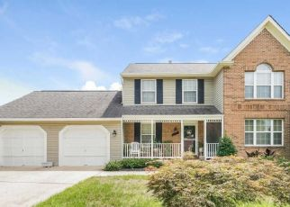 Foreclosure Home in Clinton, MD, 20735,  STRAWBERRY HILL DR ID: P1497023