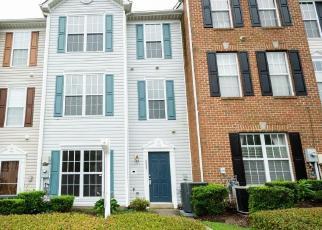 Casa en ejecución hipotecaria in Bowie, MD, 20716,  ESTEVEZ CT ID: P1497057