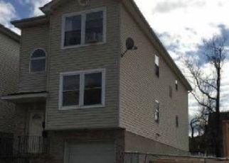 Foreclosure Home in Paterson, NJ, 07501,  HAMILTON AVE ID: P1497213