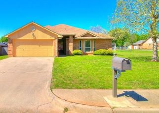 Foreclosure Home in Edmond, OK, 73003,  MARK RD ID: P1497766