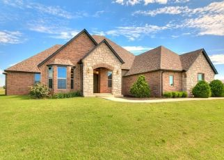 Foreclosure Home in Edmond, OK, 73025,  NW 220TH ST ID: P1497775