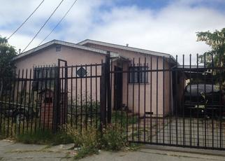 Casa en ejecución hipotecaria in Oakland, CA, 94621,  76TH AVE ID: P1498534