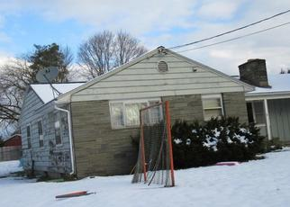 Foreclosure Home in Homer, NY, 13077,  TOBIN DR ID: P1498598