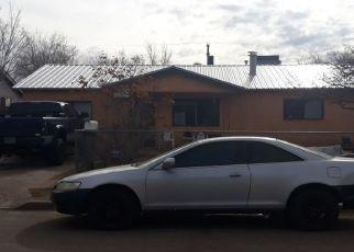 Casa en ejecución hipotecaria in Santa Fe, NM, 87507,  ALAMOSA DR ID: P1498742